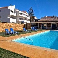 Отель Tonel Apartamentos Turisticos бассейн фото 2
