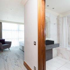 Отель Sanctum International Serviced Apartments Великобритания, Лондон - отзывы, цены и фото номеров - забронировать отель Sanctum International Serviced Apartments онлайн сауна