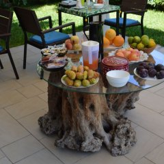 Отель B&B Il Faro Сиракуза питание фото 3