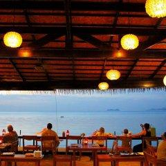 Отель Mimosa Resort & Spa гостиничный бар