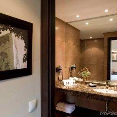 Отель Mercure Rabat Sheherazade Марокко, Рабат - отзывы, цены и фото номеров - забронировать отель Mercure Rabat Sheherazade онлайн ванная