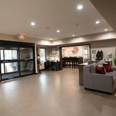 Отель Best Western Plus Lake City США, Лейк-Сити - отзывы, цены и фото номеров - забронировать отель Best Western Plus Lake City онлайн помещение для мероприятий