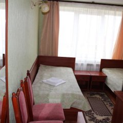 Гостиница Иршава Свалява комната для гостей фото 2