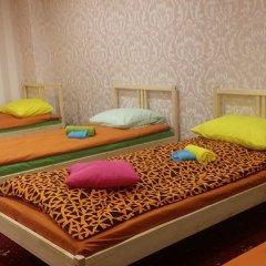 Гостиница Noosphere спа