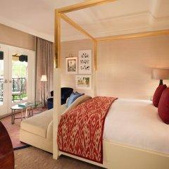 The Beverly Hills Hotel комната для гостей фото 2