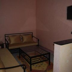 Отель Résidence Marwa Марокко, Уарзазат - отзывы, цены и фото номеров - забронировать отель Résidence Marwa онлайн удобства в номере фото 2