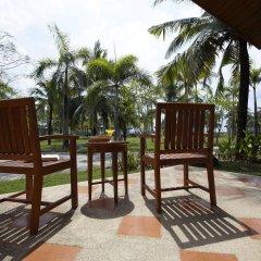 Отель Andaman Princess Resort & Spa детские мероприятия фото 2