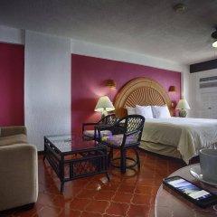 Отель Costa Sur Resort & Spa комната для гостей фото 5