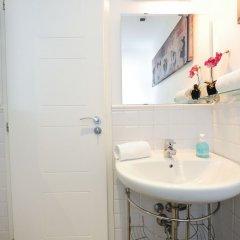 Апартаменты Studio Orange Five Stars Holiday House ванная фото 2