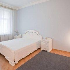Апартаменты SutkiMinsk Apartment комната для гостей фото 4