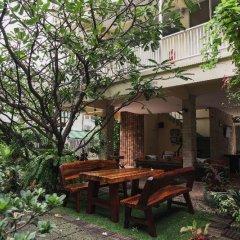 Отель Feung Nakorn Balcony Rooms & Cafe Бангкок фото 2