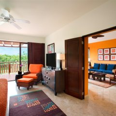 Отель Fairmont Mayakoba удобства в номере