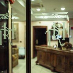 Отель Robinson интерьер отеля фото 3