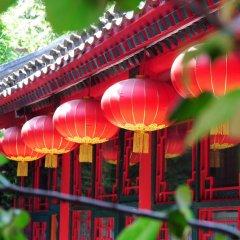 Отель Beijing Double Happiness Hotel Китай, Пекин - отзывы, цены и фото номеров - забронировать отель Beijing Double Happiness Hotel онлайн фото 14