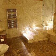 Бутик- Cappadocia Inn Турция, Гёреме - отзывы, цены и фото номеров - забронировать отель Бутик-Отель Cappadocia Inn онлайн ванная