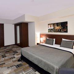 Tiara Thermal & Spa Hotel Турция, Бурса - отзывы, цены и фото номеров - забронировать отель Tiara Thermal & Spa Hotel онлайн комната для гостей фото 4