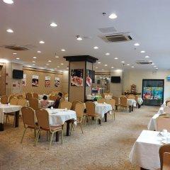 Отель Jiangyue Hotel - Guangzhou Китай, Гуанчжоу - отзывы, цены и фото номеров - забронировать отель Jiangyue Hotel - Guangzhou онлайн питание фото 3