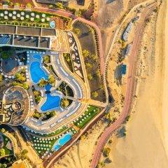 Отель Iberostar Playa Gaviotas Джандия-Бич пляж