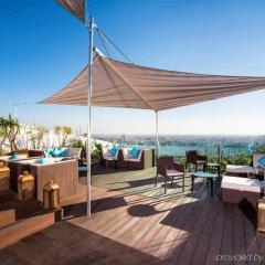 Отель Sofitel Casablanca Tour Blanche Марокко, Касабланка - отзывы, цены и фото номеров - забронировать отель Sofitel Casablanca Tour Blanche онлайн гостиничный бар