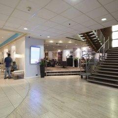 Отель Thistle Barbican Shoreditch спа