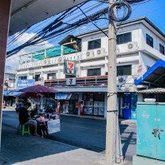 Отель Homey Donmueang Бангкок питание