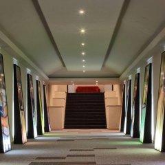 Hotel Weare La Paz развлечения