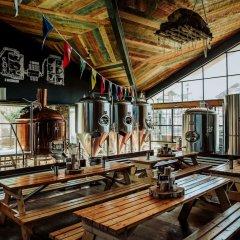 Отель Best Western The Lodge at Creel Мексика, Креэль - отзывы, цены и фото номеров - забронировать отель Best Western The Lodge at Creel онлайн фитнесс-зал фото 4