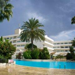 Отель Hilton Park Nicosia с домашними животными
