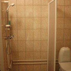 Мини Отель Вояж ванная