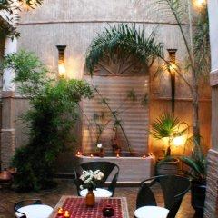 Отель Riad Carina Марокко, Марракеш - отзывы, цены и фото номеров - забронировать отель Riad Carina онлайн фото 12