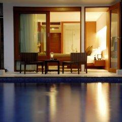 Отель La Flora Resort Patong Пхукет бассейн фото 2