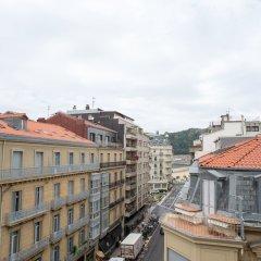 Отель Arrasate - Iberorent Apartments Испания, Сан-Себастьян - отзывы, цены и фото номеров - забронировать отель Arrasate - Iberorent Apartments онлайн балкон