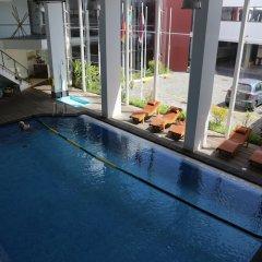 Antillia Hotel Понта-Делгада фото 2