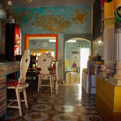 Hostel Malti интерьер отеля