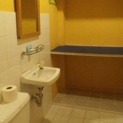 Отель Sun Garden Hilltop Resort ванная