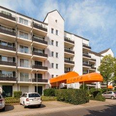 Отель acora Hotel und Wohnen Германия, Дюссельдорф - отзывы, цены и фото номеров - забронировать отель acora Hotel und Wohnen онлайн парковка