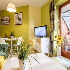Отель Apartamenty Smrekowa Закопане удобства в номере