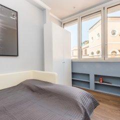 Отель Barberini Enchanting Terrace Apartment Италия, Рим - отзывы, цены и фото номеров - забронировать отель Barberini Enchanting Terrace Apartment онлайн комната для гостей фото 5
