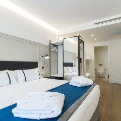 Hotel SANSEbay комната для гостей фото 3