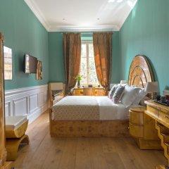 Отель La Maison du Sage комната для гостей