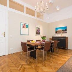 Отель Rosa Linde - Comfort B&B Австрия, Вена - отзывы, цены и фото номеров - забронировать отель Rosa Linde - Comfort B&B онлайн в номере фото 2