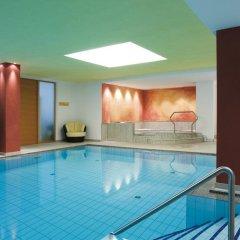 Отель Naturhotel Rainer Рачинес-Ратскингс бассейн