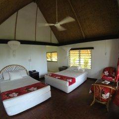 Отель Crusoe's Retreat Фиджи, Вити-Леву - отзывы, цены и фото номеров - забронировать отель Crusoe's Retreat онлайн детские мероприятия