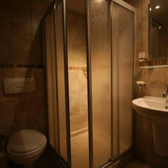 Peninsula Турция, Стамбул - отзывы, цены и фото номеров - забронировать отель Peninsula онлайн ванная
