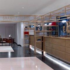 Отель Le Meridien Etoile Париж интерьер отеля фото 3