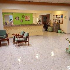 Отель Aparthotel Mandalena Кипр, Протарас - 4 отзыва об отеле, цены и фото номеров - забронировать отель Aparthotel Mandalena онлайн интерьер отеля