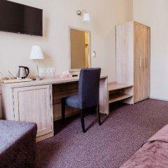 Невский Гранд Energy Отель 3* Стандартный номер с двуспальной кроватью фото 31