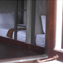 At Lanta Hostel комната для гостей фото 5