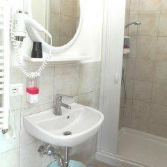 Hotel Birilli B&B Чивитанова-Марке ванная фото 2