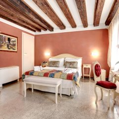 Отель Alloggi Al Gallo комната для гостей фото 4